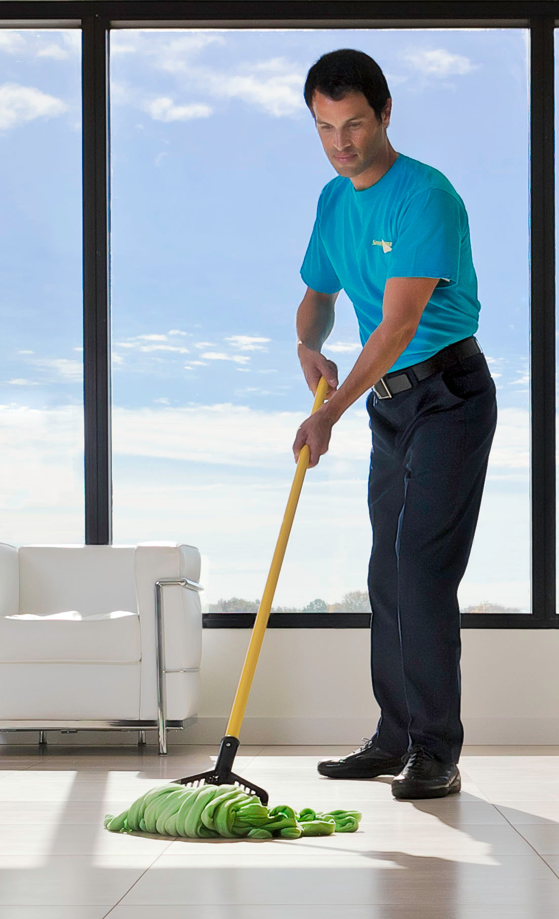 Day Cleaning Services
