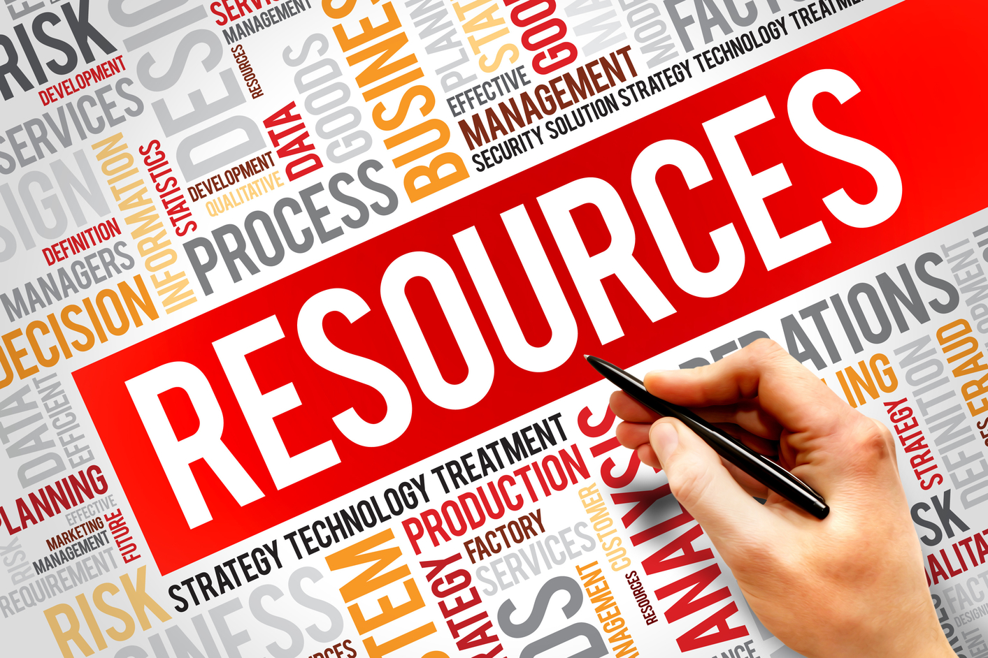 facilities management resources