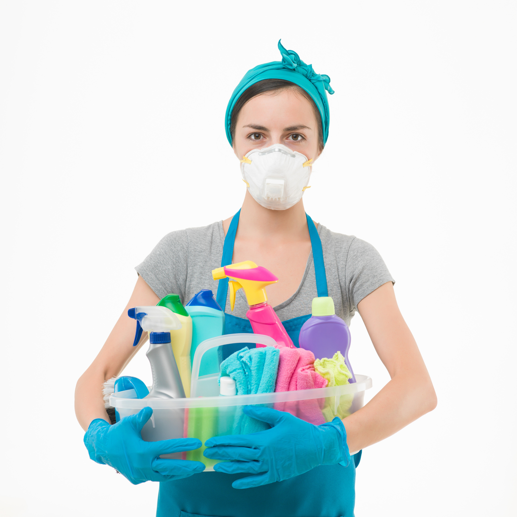 pollution from cleaning products Cleaning products can make your home smell nice and fresh, but the chemicals that make those scents could be irritating to your health household and cleaning products are in an arms race to bring the wonderful smells of the outdoors into your home.