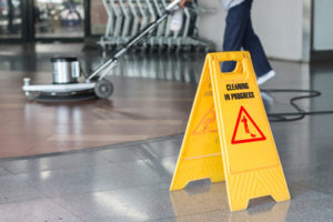 Commercial Floor Care Mistakes